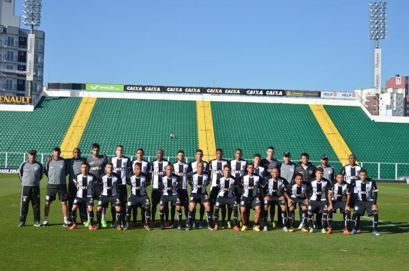 Figueirense x Chapecoense8