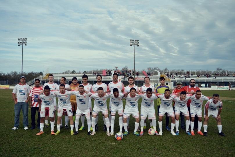 Associação Esportiva e Recreativa Bela Vista Futebol Clube