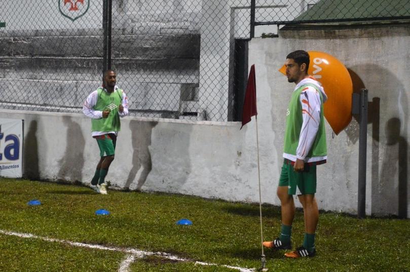 Portuguesa Santista x Tanabi20