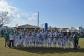 Almejando o deca, o time da Praça entrou em campo com: Luiz Carlos (Alagoano); Renatinho (Vagner), Tetelo, Marquinhos e Marivaldo; Dione, Catuto (Alisson), Rhaian e Alexandre (Guilherme Santos); Lelê e Baixinho (Walber). (Foto: Lucas Gabriel Cardoso)