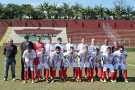 Fluminense x Curitibanos1