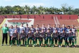 Fluminense x Curitibanos2