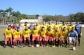 Botafogo, do treinador Diego Corrêa, jogou com Paru; Zuga (Rasta), Bigu (Felippe), Humberto e Miguel; Emerson, Maizena (Família) e Leon; Max Rangel (Dudu), Marley (Kleber) e Cabelo. (Foto: Lucas Gabriel Cardoso)