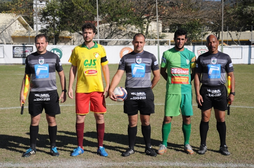 Botafogo x Triunfo