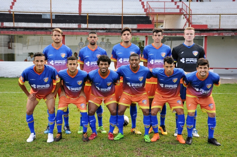PRS Futebol Clube