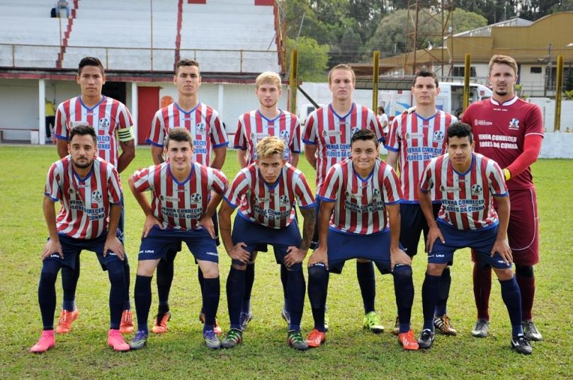 Apafut Flores da Cunha Futebol Clube