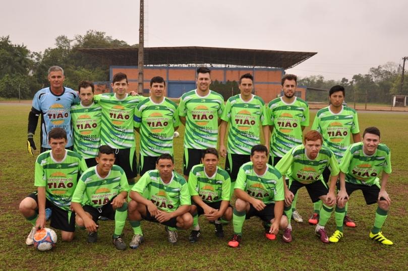 Atlético Futebol Arte (Timbó-SC)