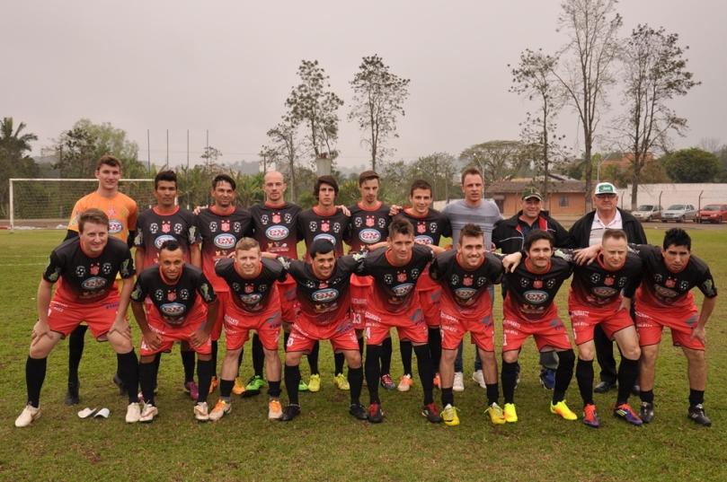União Esporte Clube (Timbó-SC)