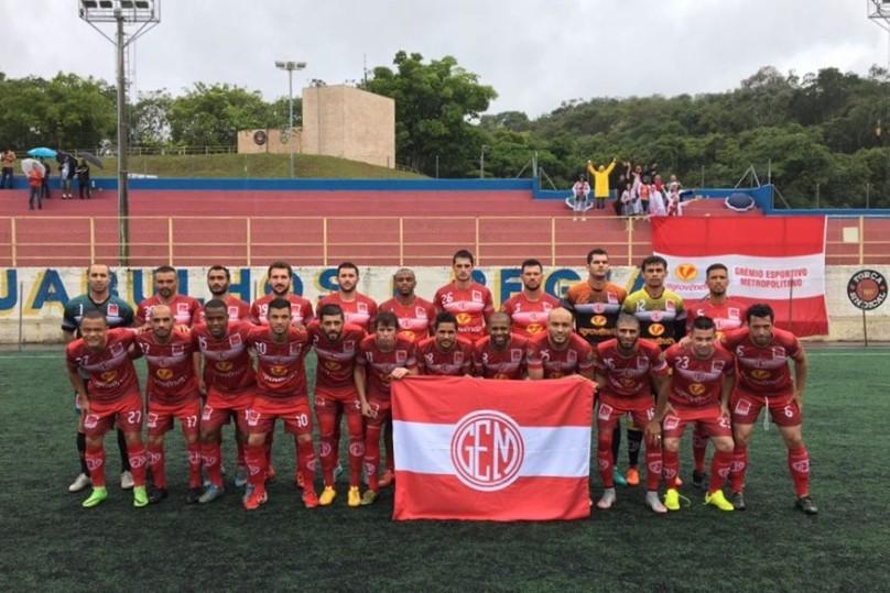 Grêmio Esportivo Metropolitano