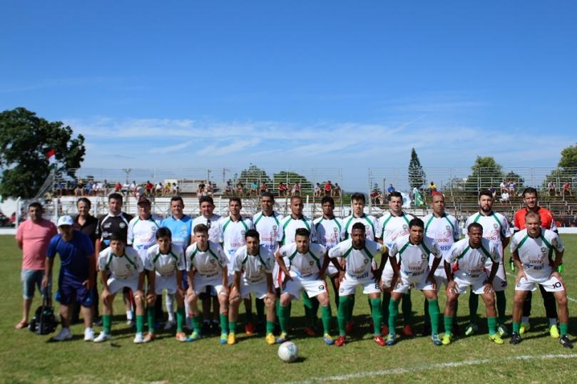 Xanxerê Futebol Clube