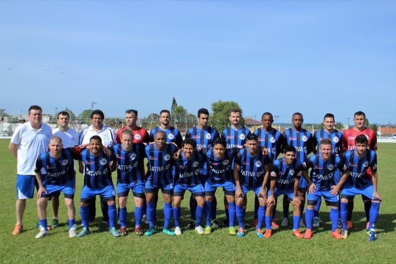 Clube Atlético Pomerodense