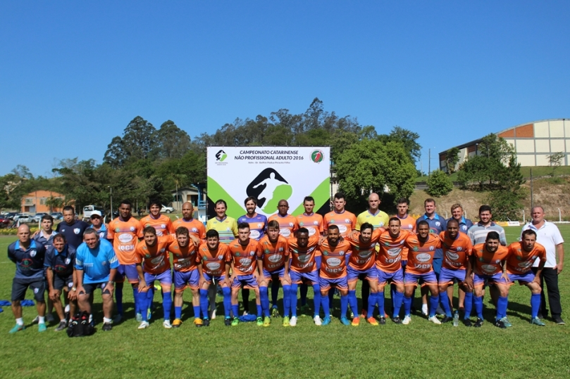 Estrela Azul Futebol Clube