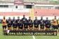 Red Bull Brasil: Filipe; Lucas, Lucas Xavier, Rayne (Matheus Garrido) e Pedro (João Pedro); João Victor (Gabriel), Ilgner (Rodrigo) e Júlio Rangel; Luan (Danilo), Vitinho (Judson) e Hiago. (Foto: Lucas Gabriel Cardoso)