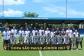 O time joseense, comandado por Filipe Pontes Escobar, jogou com João Vitor; Gabriel, Eduardo, Rafael e Andrey; Renan, Wesley e Lucas; Gabriel Victor, Cauan e Igor.  (Foto: Lucas Gabriel Cardoso)