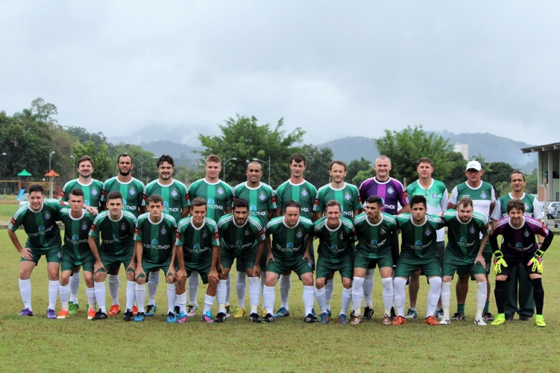 Esporte Clube Água Verde (Pomerode)
