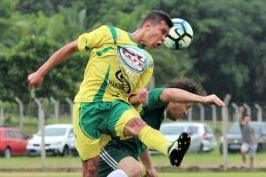 Amazonas x Água Verde23
