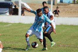 Atlético Tubarão x Avaí1