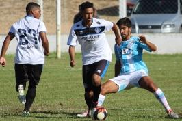 Atlético Tubarão x Avaí22