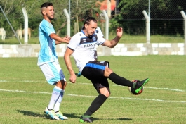 Atlético Tubarão x Avaí23