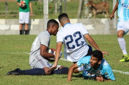 Atlético Tubarão x Avaí6