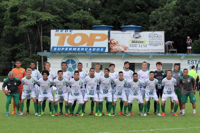 Clube Atlético Metropolitano