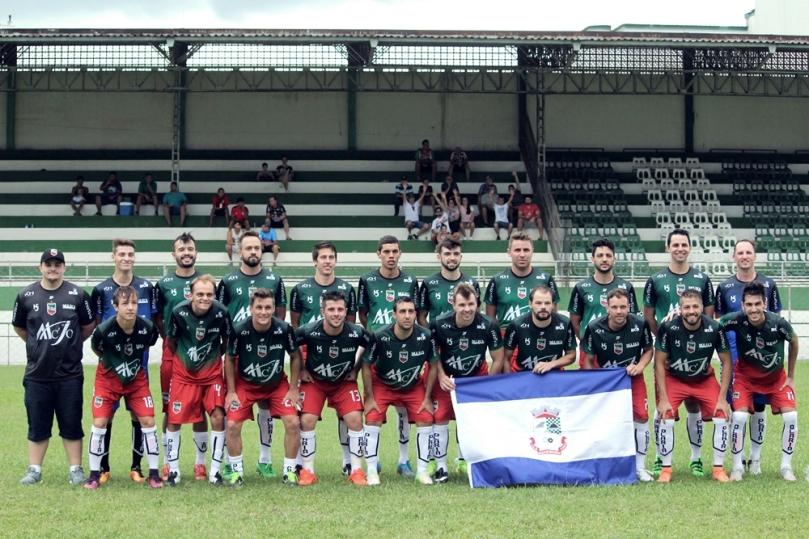 Clube Esportivo Recreativo Olaria (Guabiruba)