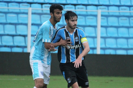 Avaí x Grêmio14