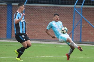 Avaí x Grêmio16