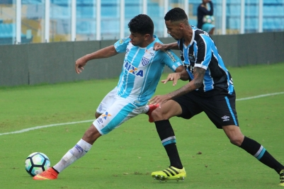 Avaí x Grêmio18