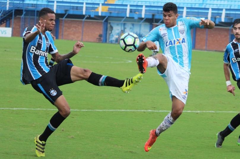 Avaí x Grêmio21