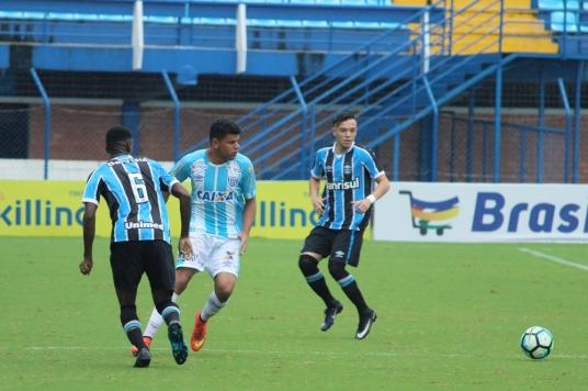 Avaí x Grêmio22