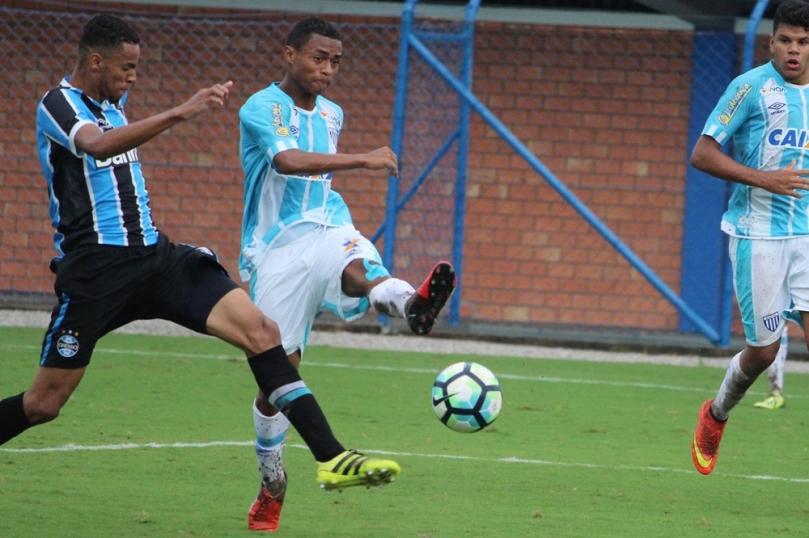 Avaí x Grêmio28