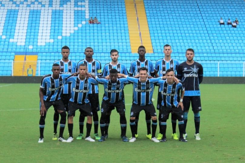 Avaí x Grêmio31