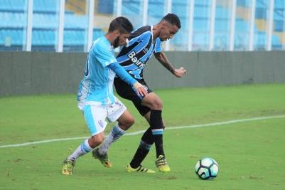 Avaí x Grêmio32