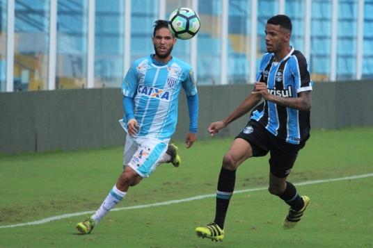Avaí x Grêmio34