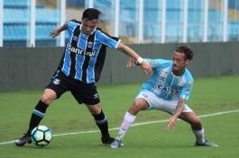 Avaí x Grêmio36
