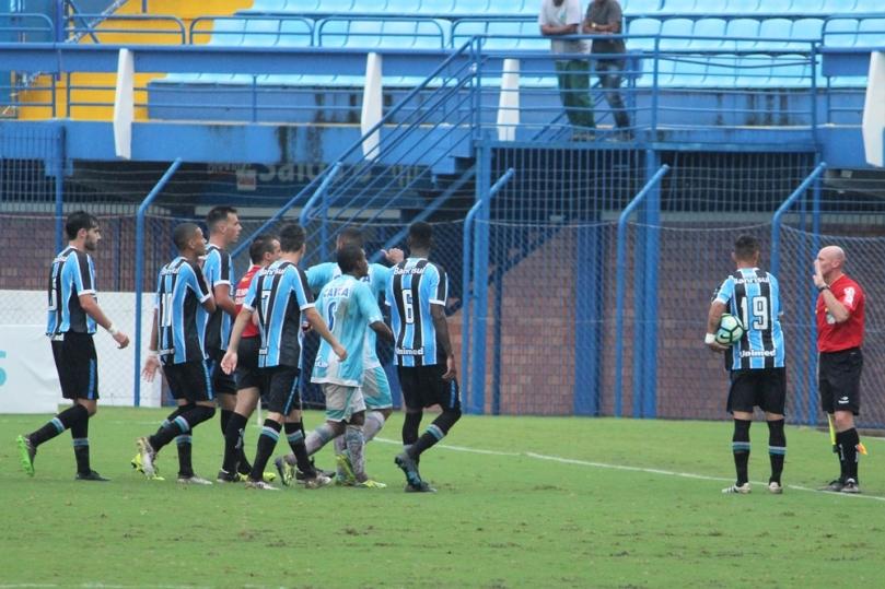 Avaí x Grêmio39