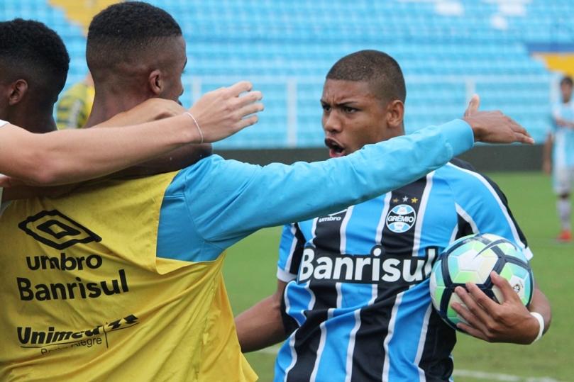 Avaí x Grêmio40