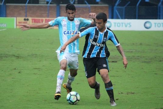 Avaí x Grêmio43