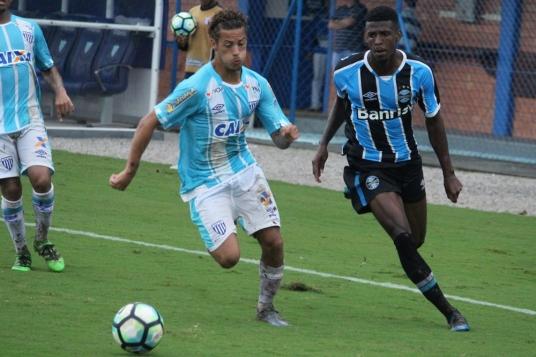 Avaí x Grêmio48