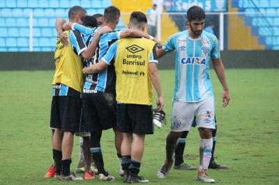 Avaí x Grêmio49