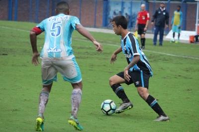Avaí x Grêmio50