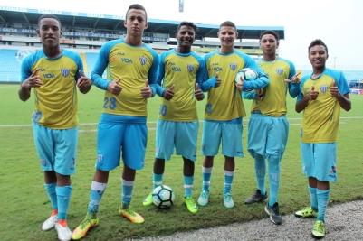 Avaí x Grêmio53