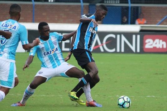 Avaí x Grêmio58
