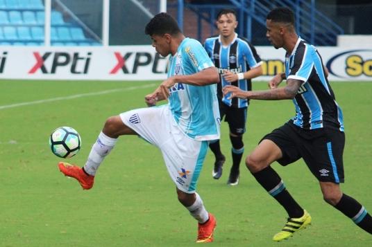 Avaí x Grêmio64