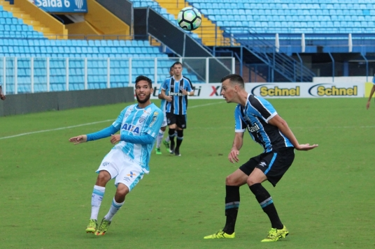 Avaí x Grêmio9