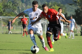 Figueirense x Joinville10
