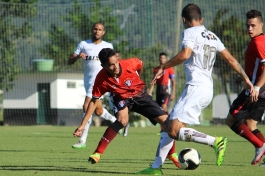 Figueirense x Joinville6