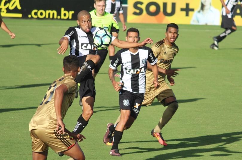 Figueirense x Sport3