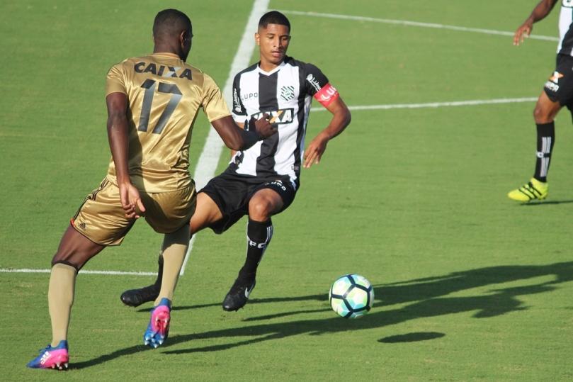 Figueirense x Sport9